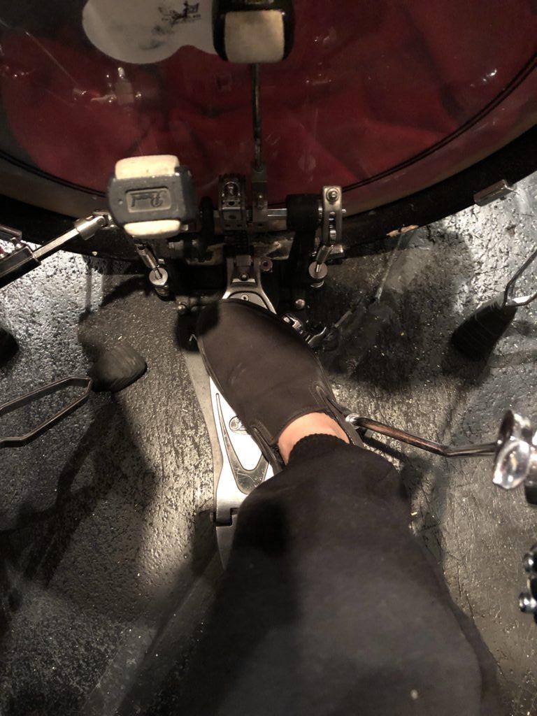 VANSの靴