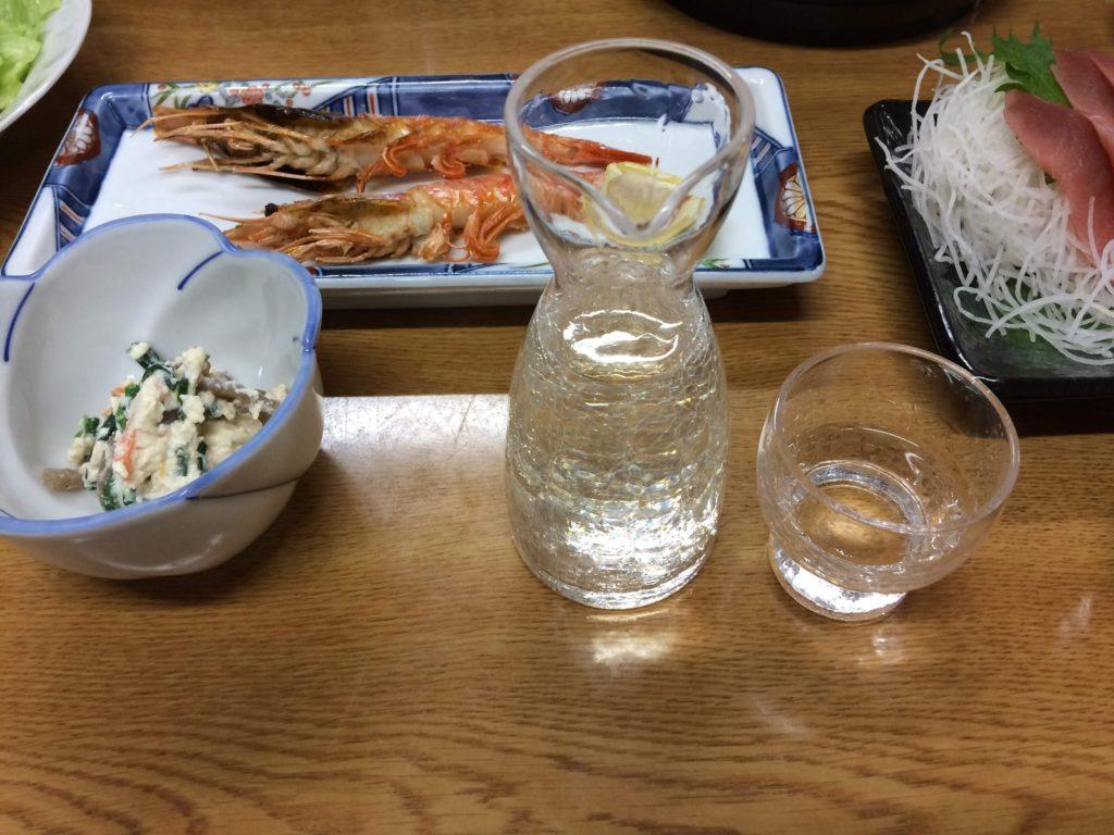 丹沢の地酒