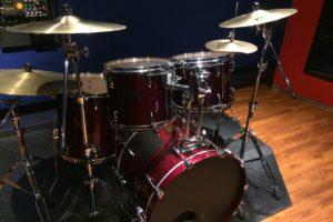 ドラムソロ