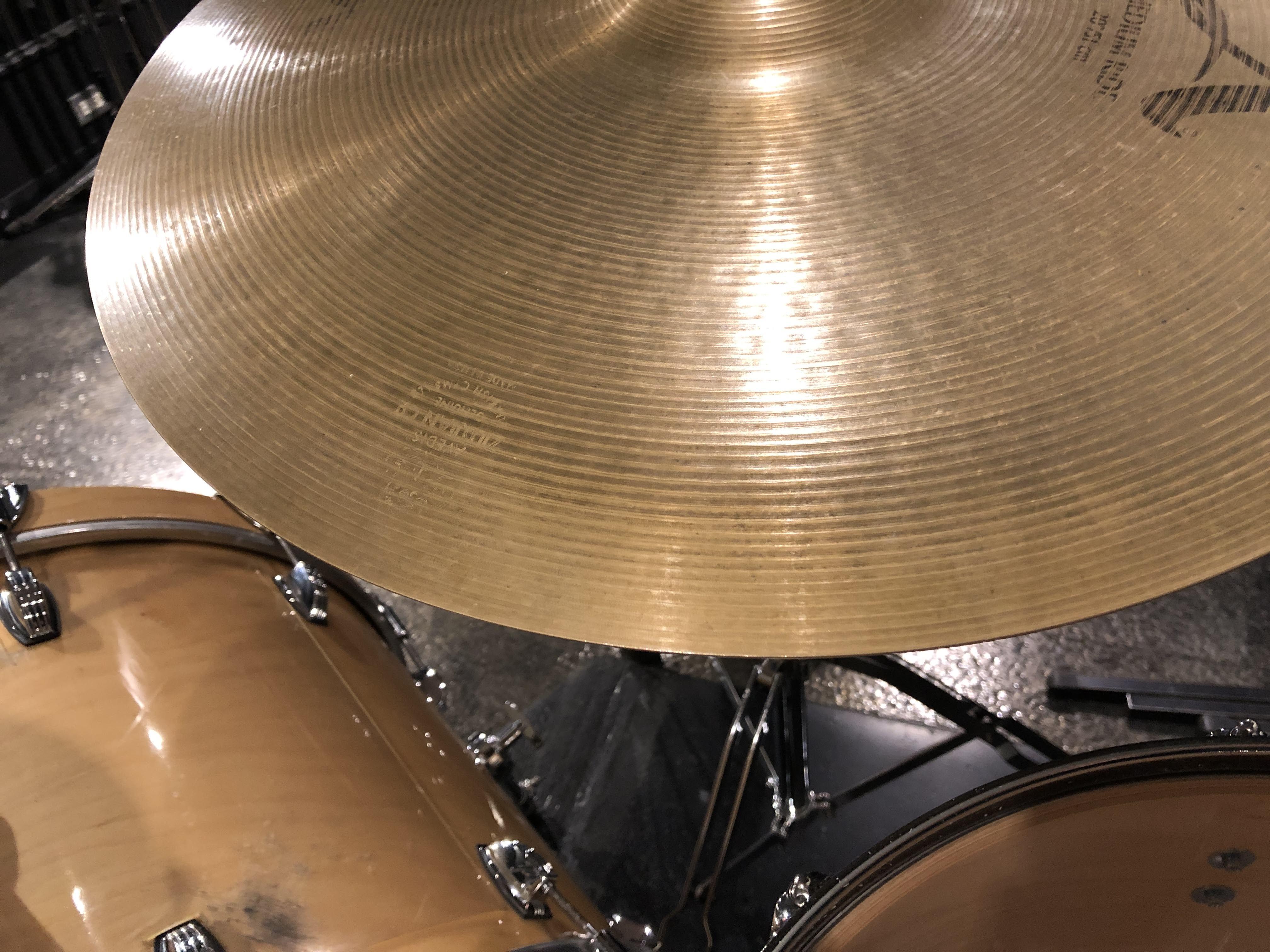 レンタルのドラムセット