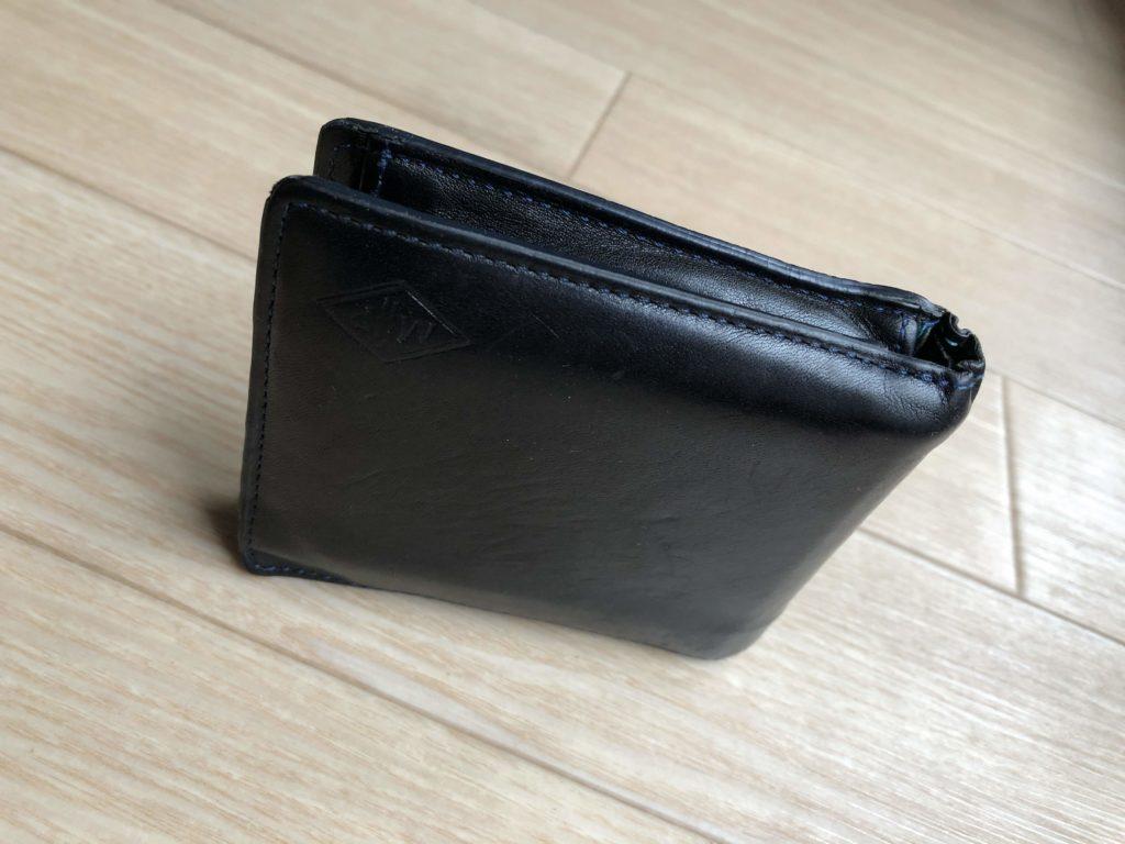 自分の財布