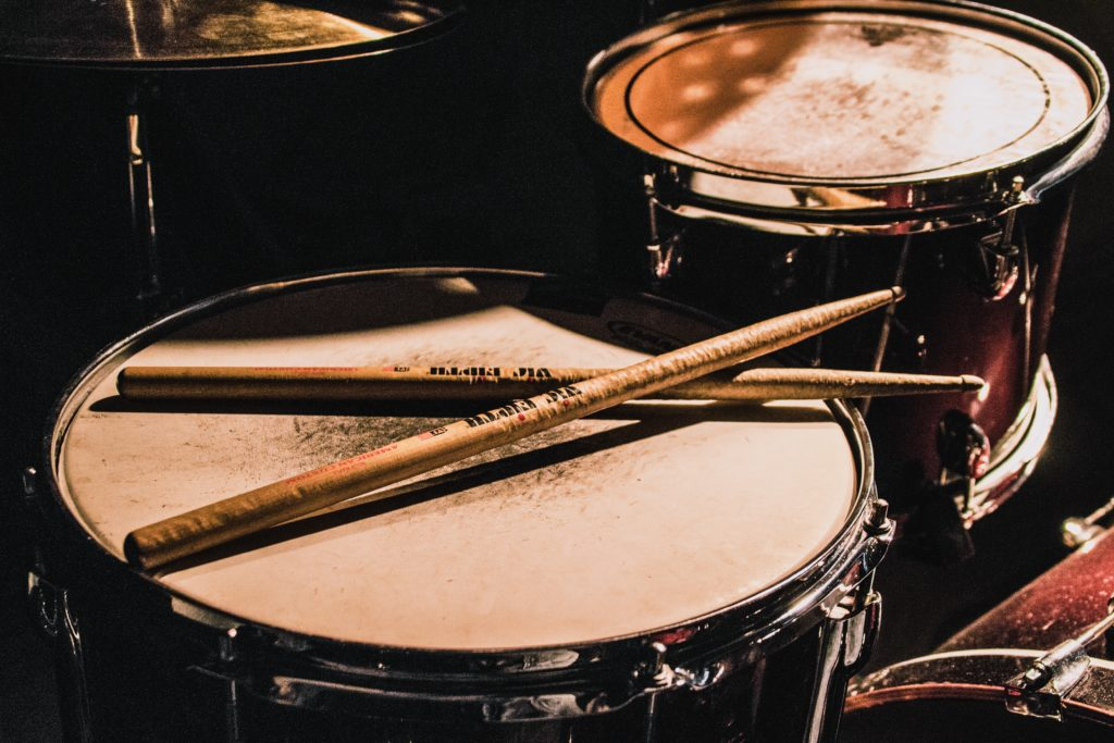 ドラムセット